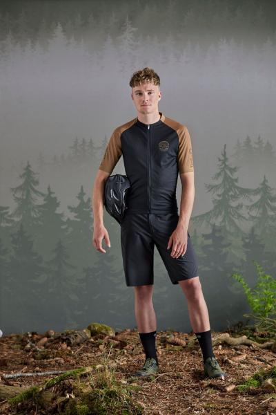 Maloja FuornM. Multisport Shorts