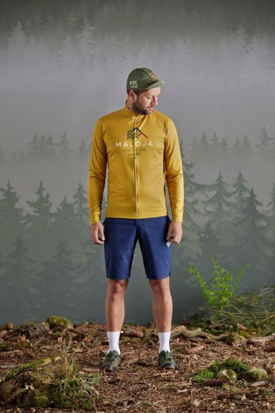 Maloja BardinM. Multisport Shorts