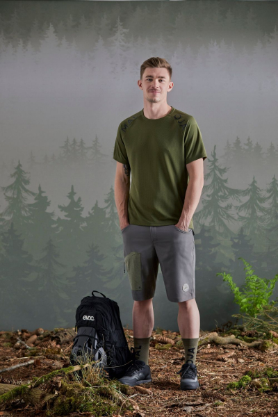 Maloja RetoM. Multisport Shorts