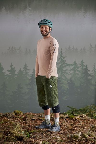 Maloja AualM. Freeride Shorts