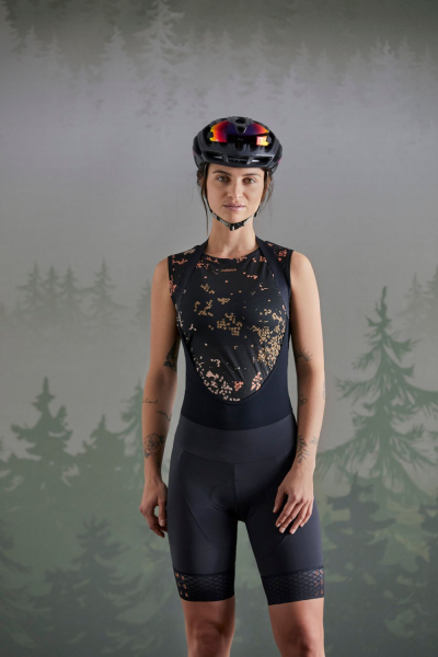 Maloja PineM. Unisex Undershirt