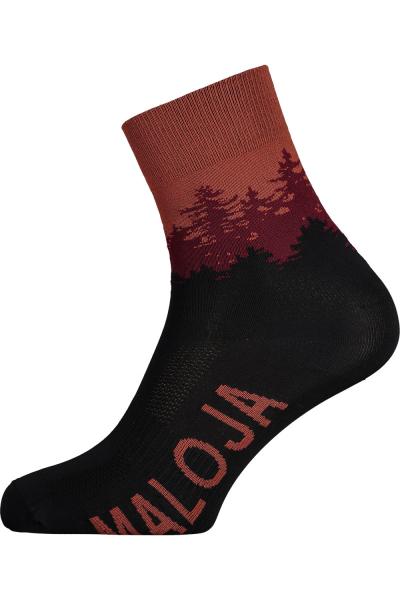 Maloja BibernelleM. Sport Socken