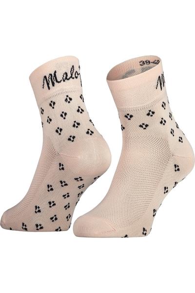 Maloja EtagenmoosM. Sport Socken