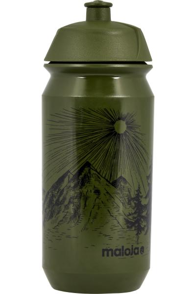 Maloja EvergreenM. Trinkflasche Bio