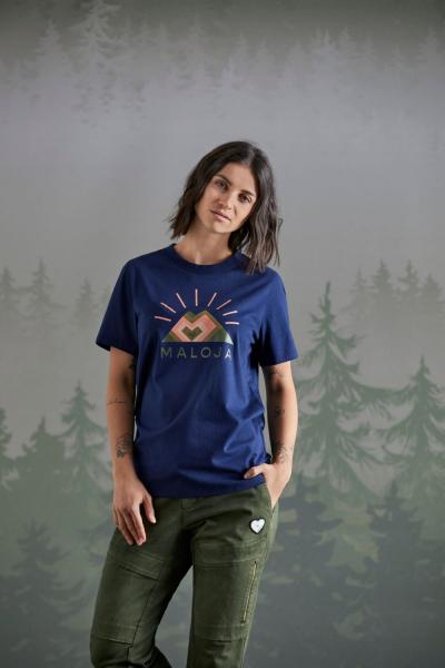 Maloja GoldnesselM. T-Shirt