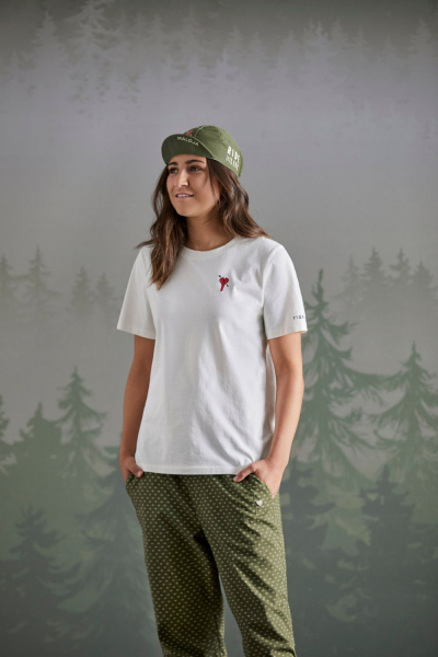 Maloja LabkrautM. T-Shirt