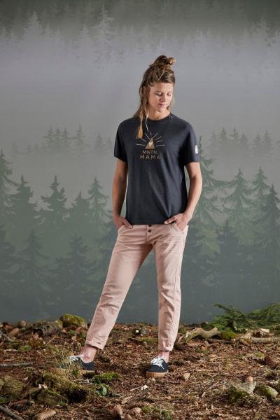 Maloja Mountain MamaM. T-Shirt