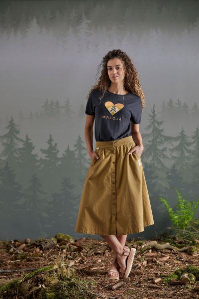 Maloja KlappertopfM. T-Shirt