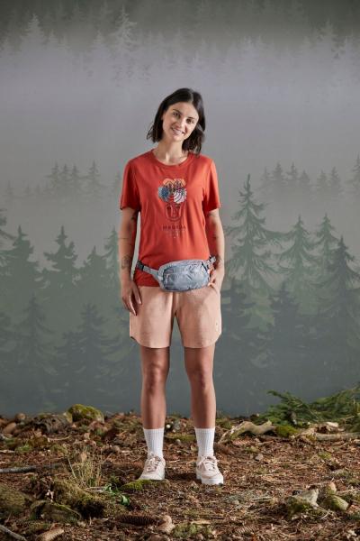 Maloja SchwarzdornM. Shorts