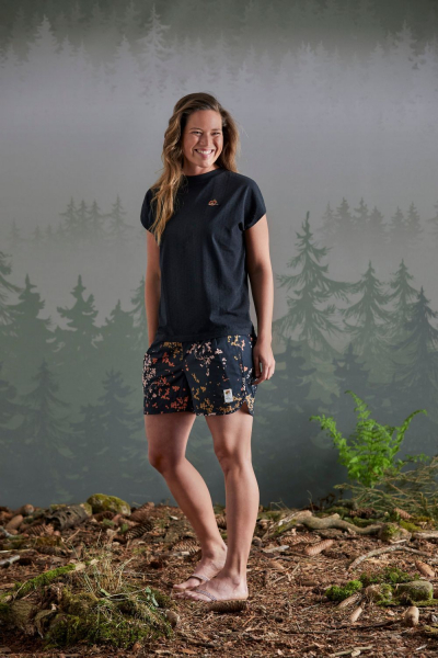 Maloja UrschaiaM. Shorts