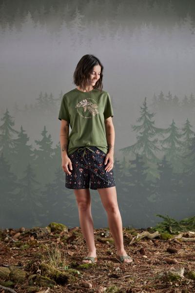 Maloja SpitzahornM. Shorts