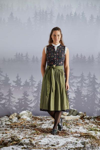 Maloja BuschwindröschenM. Kleid