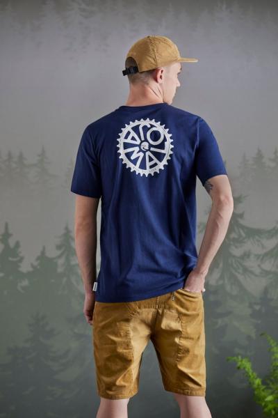 Maloja HolzapfelM. T-Shirt