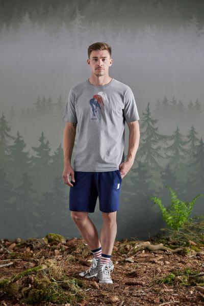 Maloja HermelinM. T-Shirt