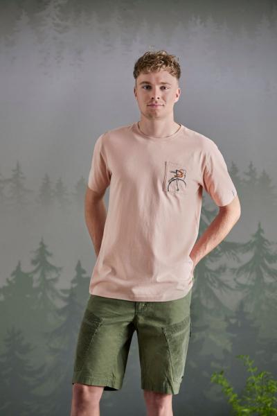 Maloja SegelfalterM. T-Shirt