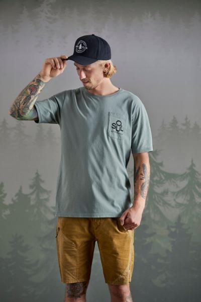 Maloja SanddornM. T-Shirt
