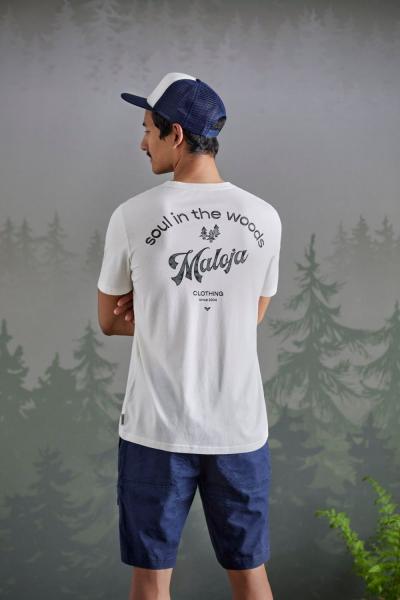 Maloja SchlehenM. T-Shirt