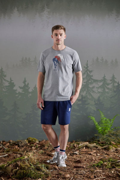 Maloja GoldröhrlingM. Sweat Shorts