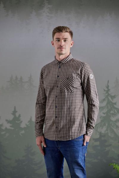 Maloja EicheM. 1/1 Shirt