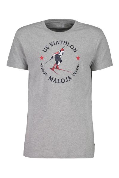 Maloja ZupoM. USMerch T-Shirt