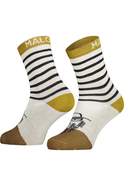 Maloja ThistleM. Socken