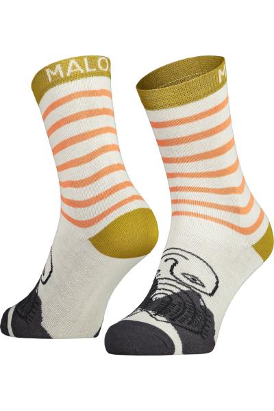 Maloja CarnationM. Socken