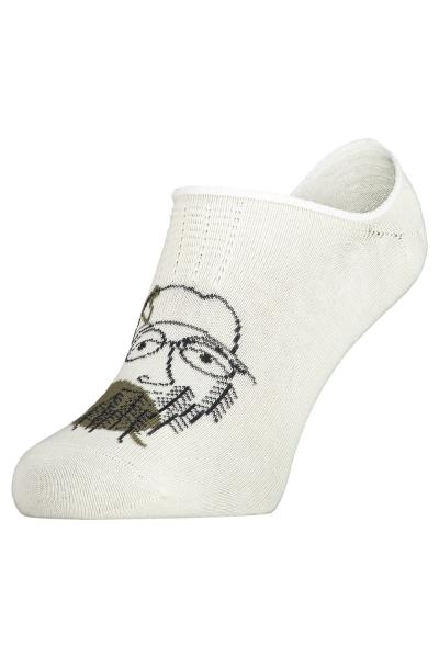 Maloja WoodsoulM. Socken