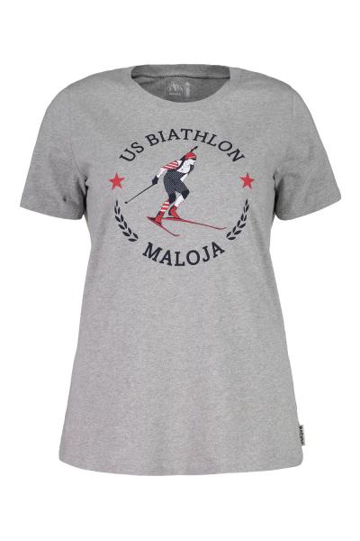 Maloja GiosefinaM. USMerch T-Shirt