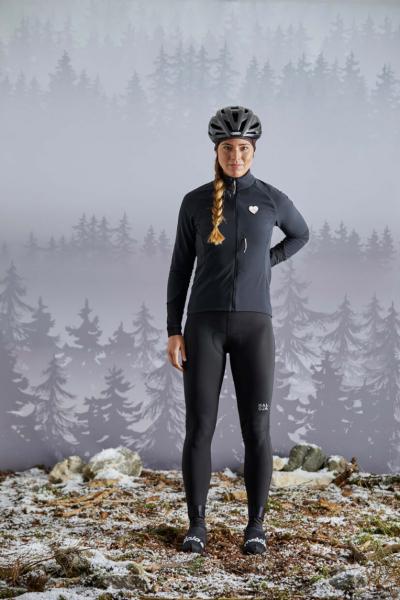 Maloja AlbrisM. 1/1 gepolsterte Bike Hose