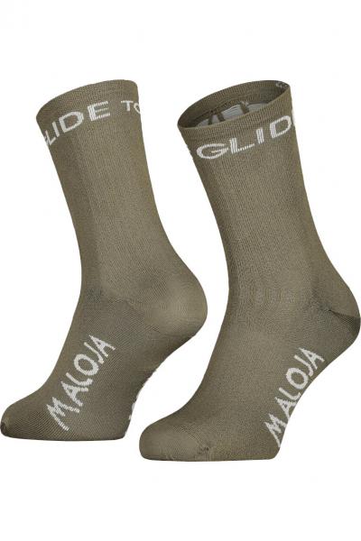 Maloja KhongpuM. Sport Socken