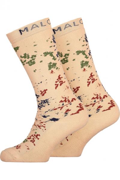 Maloja BlütenspannerM. Sport Socken