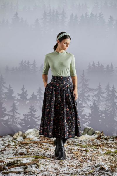 Maloja MirabelleM. 3/4 Sleeve Shirt