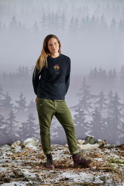 Maloja WoodM. Sweat Shirt