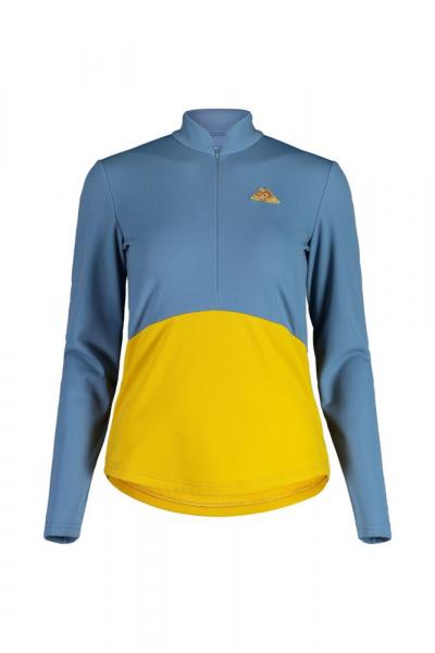 Maloja GiacobeaM. Women CaLi21 Long Sleeve Multisport Jersey